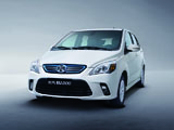 北汽EV200/ES210上市 售22-34万